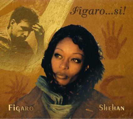 Steve Shehan & Dominique Figaro - Figaro... si!