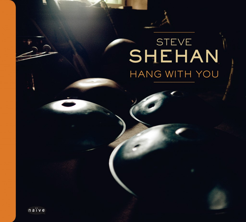 Hang with You - Discographie Steve Shehan - cover - pochette