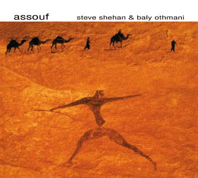 Steve Shehan & Baly Othmani - Assouf