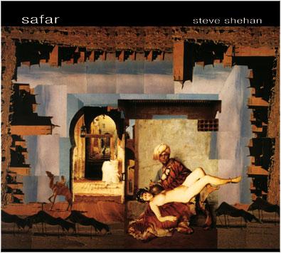 Steve Shehan - Safar