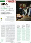 article Psychologie Magazine 2010