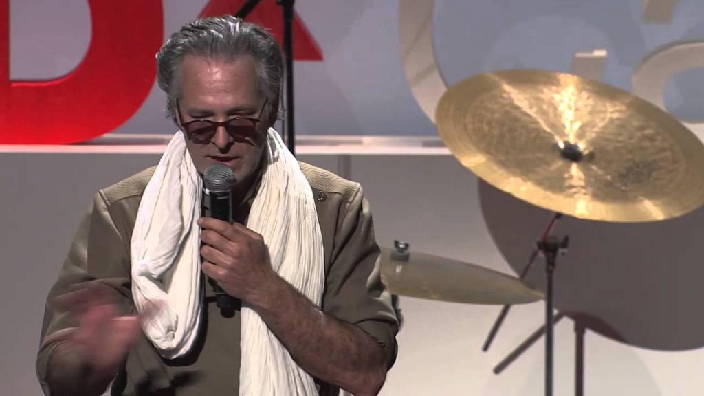 Steve Shehan à TEDxCannes