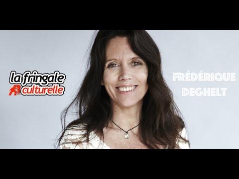 Frédérique Deghelt - actus Steve Shehan