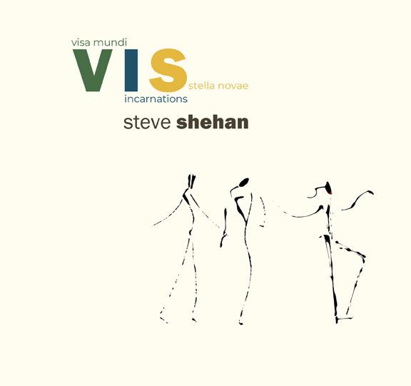 Steve Shehan - V.I.S