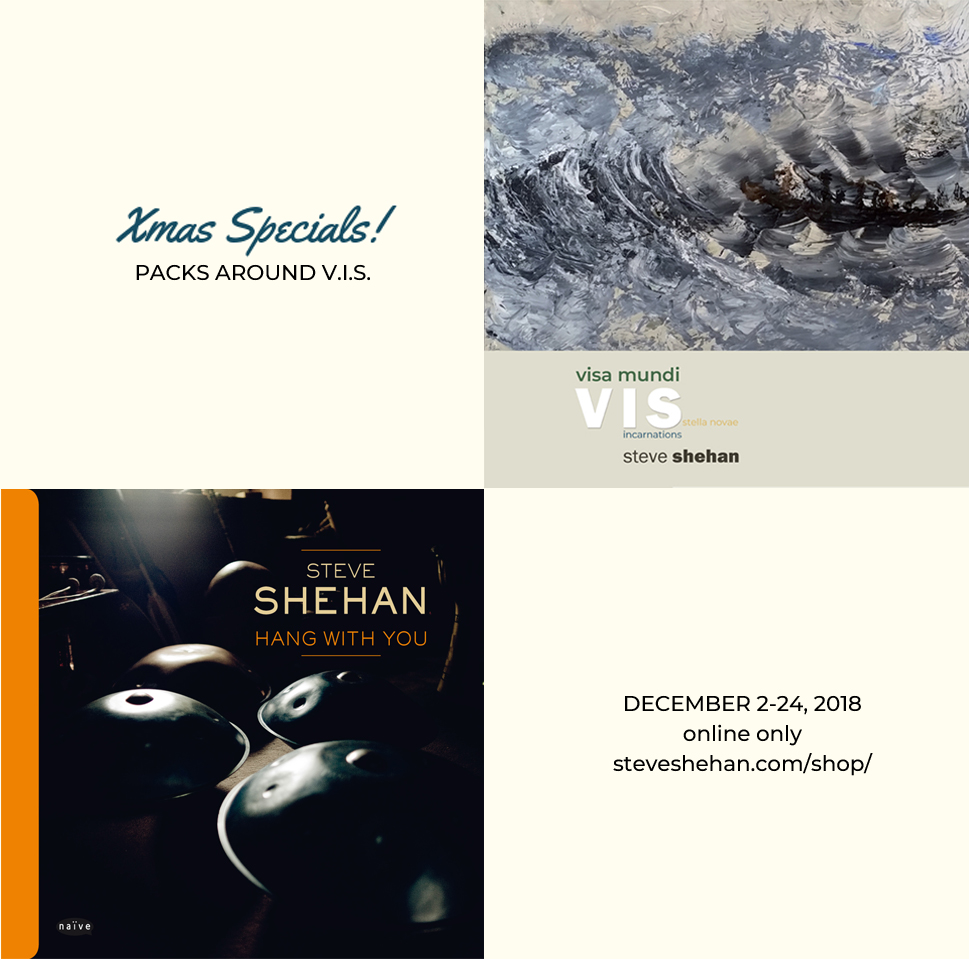 Pack Noël - Xmas Special - Visa Mundi