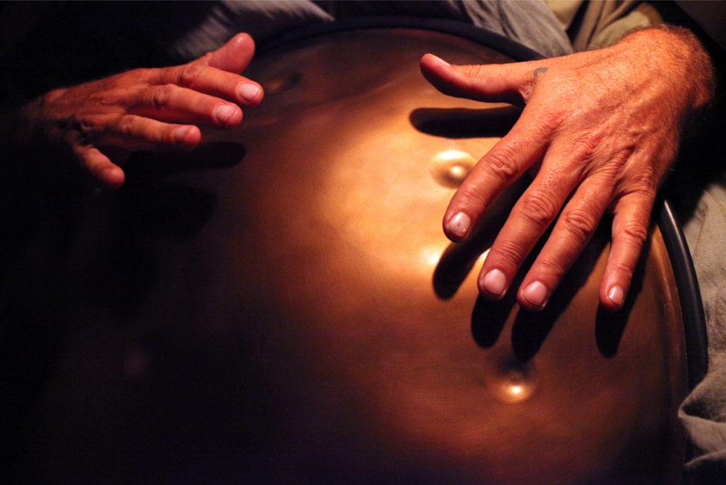 Steve Shehan - hang + hands